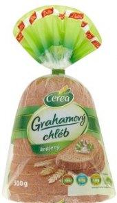 Chléb grahamový Cerea