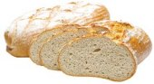 Chléb krušnohorský
