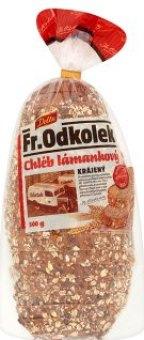 Chléb lámankový Fr.Odkolek Delta