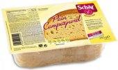 Chléb bezlepkový Pain Campagnard Schär