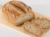 Chléb pětizrnný