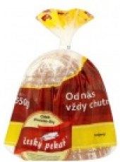 Chléb pšenično-žitný Český pekař