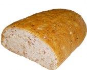 Chléb pšenično-žitný