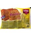 Chléb bezlepkový Rustico Schär