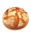 Chléb rustikální