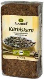 Chléb Bio s dýňovými semínky Alnatura