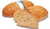 Chléb s ovesnými vločkami Tesco Finest