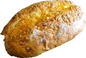 Chléb se sýrem Finest Tesco