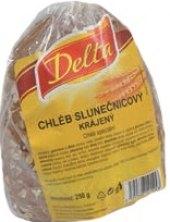 Chléb slunečnicový Delta