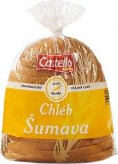 Chléb Šumava Castello