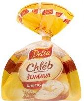 Chléb Šumava Delta