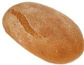 Chléb šumavský bochník