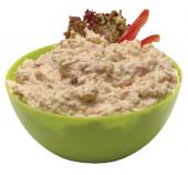 Chlebíčkový vlašský salát Dorant