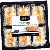 Chlebíčky italské Deluxe