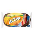 Chlebíčky polomáčené Active Bonavita