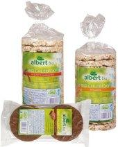 Rýžové chlebíčky Albert Bio