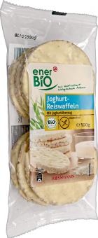 Rýžové chlebíčky EnerBio