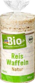 Rýžové chlebíčky dm Bio