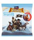 Rýžové chlebíčky Pirates Racio