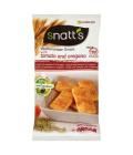 Chlebíčky Snatt's