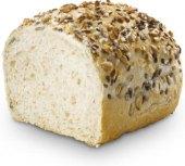 Chlebík se špaldou