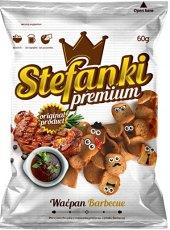 Chlebové chipsy Stefanki Premium