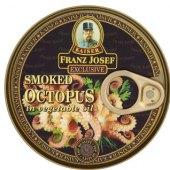 Chobotnice uzená v oleji Kaiser Franz Josef