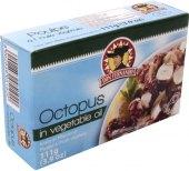 Chobotnice v oleji s česnekem Don Fernando