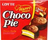 Dezert Choco Pie Lotte