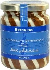 Čokokrém Chocolate symphony Brinkers