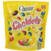 Choklets Choceur