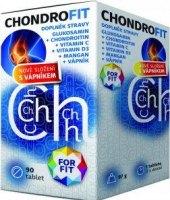 Doplněk stravy na klouby ChondroFit ForFit