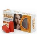 Chránič sluchu Ultra Soft Silans