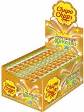 Bonbony želé pendreky Xplosion Chupa Chups