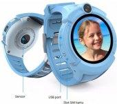 Chytré hodinky dětské Carneo Guard KID+