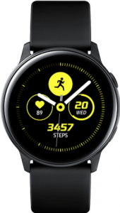 Chytré hodinky Samsung Galaxy Watch Active