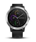Chytré hodinky vívoActive 3 Garmin