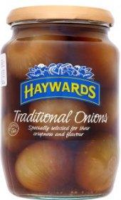 Cibulky Haywards