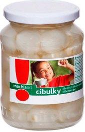 Cibulky Machland