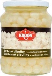 Cibulky stříbrné Kroon