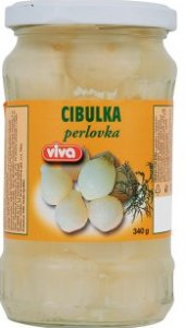 Cibulky Viva