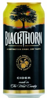 Cider Blackthorn