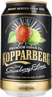 Cider Kopparberg