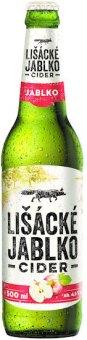 Cider Lišácké jablko Heineken