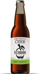Cider Redbrook