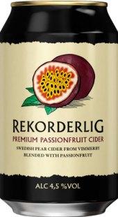 Cider Rekorderlig