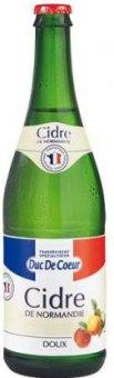 Cider Duc De Coeur