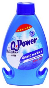 Čistič myčky Q-Power