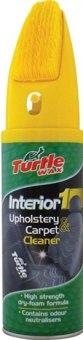 Čistič interiéru Turtle Wax