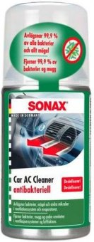 Čistič klimatizace Sonax